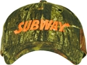 Picture of CAMOUFLAGE HAT