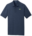 Picture of MEN'S DIGI HEATHER PERFORMANCE POLO