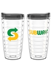 Picture of CHOICE MARK & SUBWAY TUMBLER