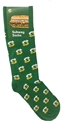Picture of GREEN CHOICE MARK SOCK