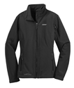 Picture of CLEARANCE LADIES' EDDIE BAUER SOFT SHELL JACKET