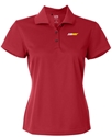 Picture of CLEARANCE adidas® LADIES' CLIMALITE GOLF POLO