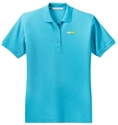 Picture of CLEARANCE LADIES' SILK TOUCH POLO