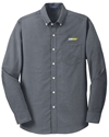 Picture of CLEARANCE MEN'S LONG SLEEVE SUPERPRO OXFORD SHIRT