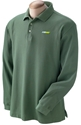 Picture of CLEARANCE MARK LONG SLEEVE POLO